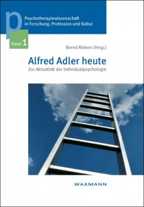 Alfred Adler heute